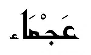 Ajma Name Meaning and Description | Hawramani Encyclopedia